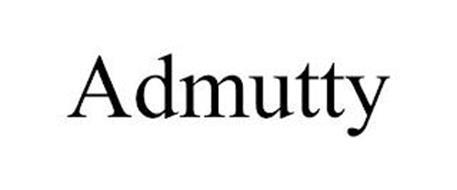 ADMUTTY