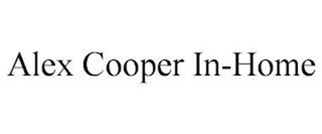 ALEX COOPER IN-HOME