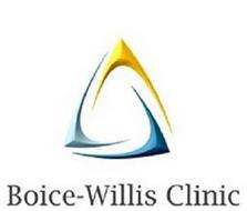 BOICE-WILLIS CLINIC