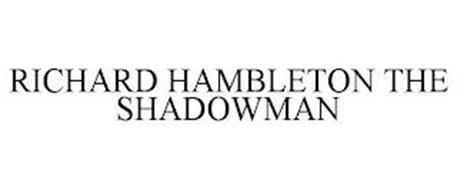 RICHARD HAMBLETON THE SHADOWMAN