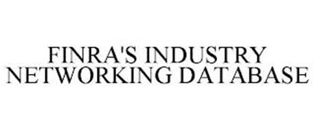 FINRA'S INDUSTRY NETWORKING DATABASE