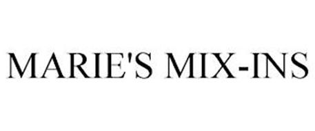MARIE'S MIX-INS