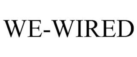 WE-WIRED