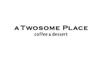 A TWOSOME PLACE COFFEE & DESSERT