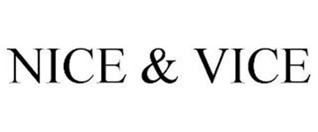 NICE & VICE