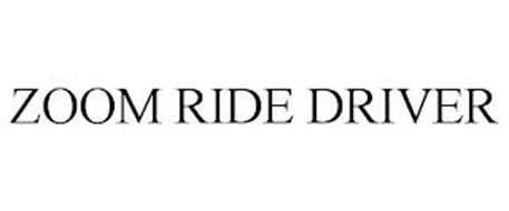 ZOOM RIDE DRIVER