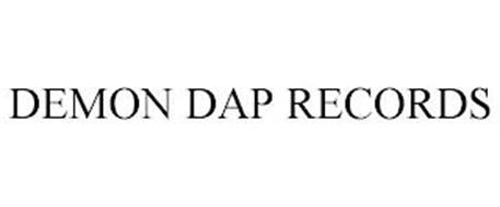 DEMON DAP RECORDS