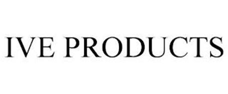 IVE PRODUCTS