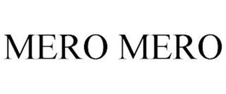 MERO MERO