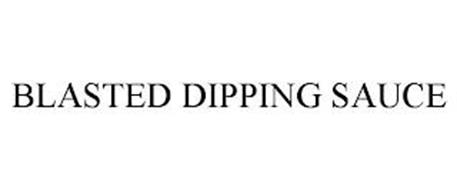BLASTED DIPPING SAUCE