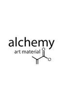 ALCHEMY ART MATERIAL