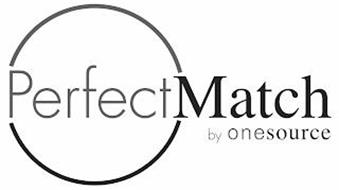 PERFECTMATCH BY ONESOURCE