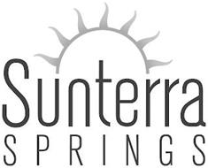 SUNTERRA SPRINGS