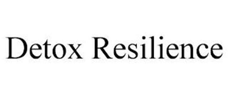 DETOX RESILIENCE