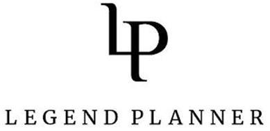 LP LEGEND PLANNER