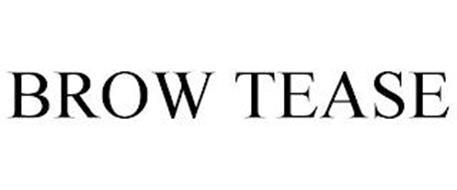 BROW TEASE