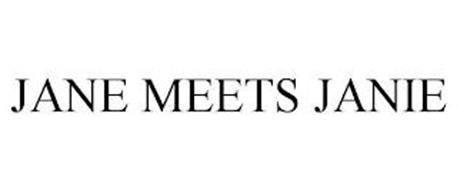 JANE MEETS JANIE