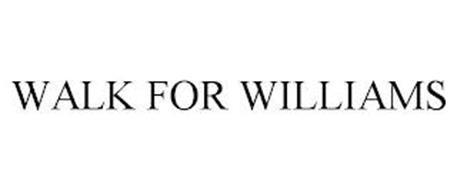 WALK FOR WILLIAMS