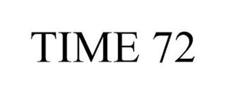 TIME 72