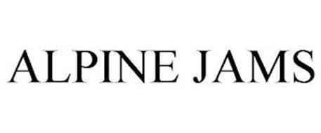 ALPINE JAMS