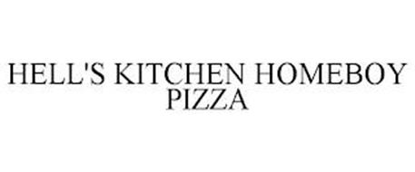 HELL'S KITCHEN HOMEBOY PIZZA