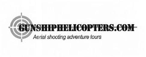GUNSHIPHELICOPTERS.COM AERIAL SHOOTING ADVENTURE TOURS