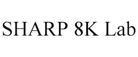SHARP 8K LAB