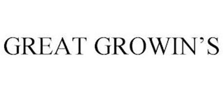 GREAT GROWIN'S