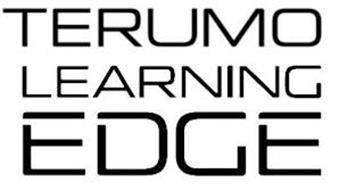 TERUMO LEARNING EDGE