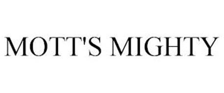 MOTT'S MIGHTY