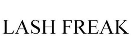 LASH FREAK