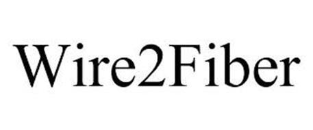 WIRE2FIBER