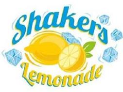 SHAKERS LEMONADE