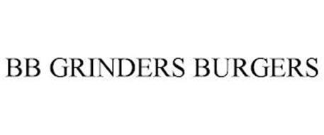 BB GRINDERS BURGERS