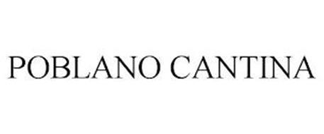 POBLANO CANTINA