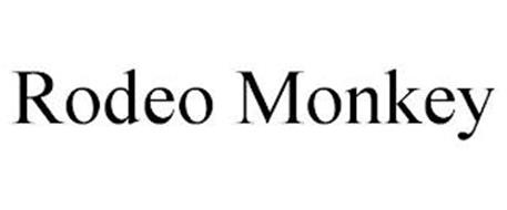 RODEO MONKEY