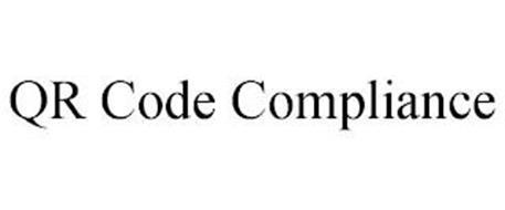 QR CODE COMPLIANCE