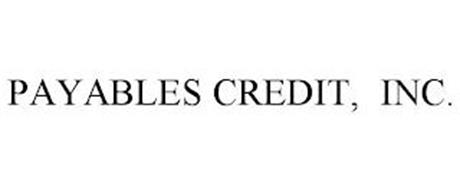 PAYABLES CREDIT, INC.
