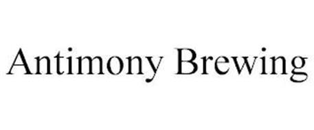 ANTIMONY BREWING