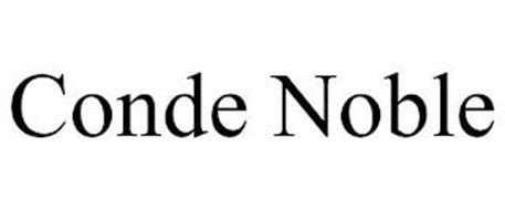 CONDE NOBLE
