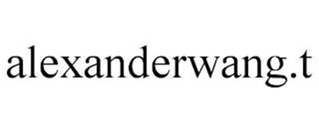 ALEXANDERWANG.T
