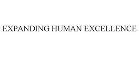 EXPANDING HUMAN EXCELLENCE