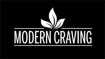 MODERN CRAVING