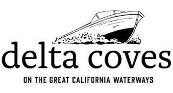 DELTA COVES ON THE GREAT CALIFORNIA WATERWAYS