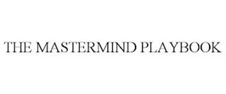 THE MASTERMIND PLAYBOOK