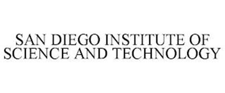 SAN DIEGO INSTITUTE OF SCIENCE AND TECHNOLOGY