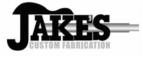 JAKE'S CUSTOM FABRICATION
