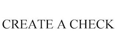 CREATE-A-CHECK