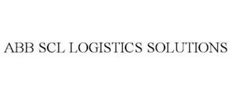 ABB SCL LOGISTICS SOLUTIONS