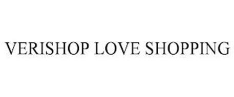 VERISHOP LOVE SHOPPING